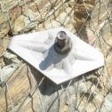 Rockfall Protection Wire Mesh